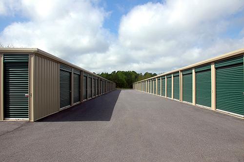 Garagen Container container garagen vermietung iserlohn